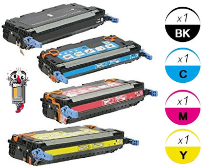 Hewlett Packard HP503A Laser Toner Cartridges